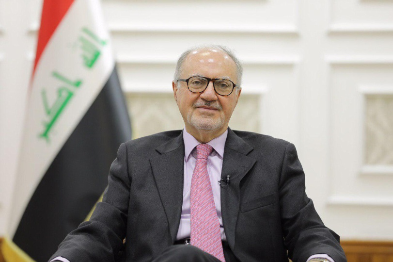 The continuation of the parliamentary movement to question Allawi, and this is the expected date 1604912443818