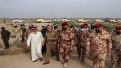 قائد عمليات بغداد يكشف تفاصيل واسباب هجوم الرضوانية