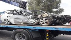 نينوى.. حادث مروّع ينهي حياة 5 أشخاص من عائلة واحدة