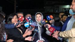 """شقيقة قتيلة """"ملك محمود"""": يحتمل انتحار الجاني في دوكان"""