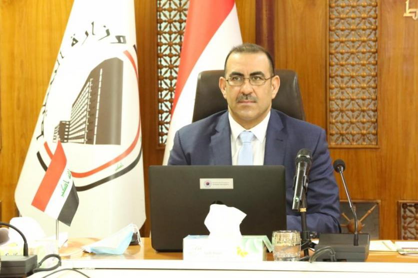 Iraqi Ministry of planning denies concluding any agreement with Egypt