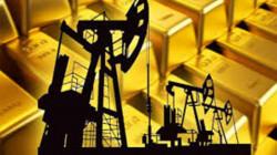 النفط يتجه نحو 50 دولارًا للبرميل والمعدن الاصفر يحلّق قريبا من الـ2%
