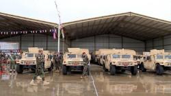 البيشمركة تشخص الخلل الأمني بين ديالى وكوردستان: داعش تحول من الجبهات الى عصابات