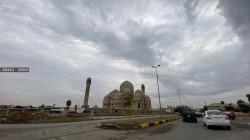 بـ4 صافرات إنذار.. دفاع مدني نينوى يباشر بخطة لمواجهة الفيضانات