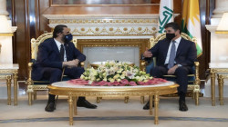 Nechirvan Barzani supports organizing a conference on Sufism in Iraq