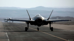 US Plans Sale of F-35 Fighter Jets to UAE in $23B Arms Deal