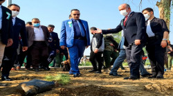 Turkey to plant 250 trees in the Mosul