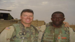 Iraq War soldier Alwyn Cashe set to receive Medal of Honor