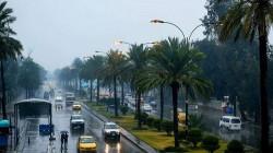 تحذيرات من إنخفاض درجات الحرارة وإندفاع سيول صوب العراق