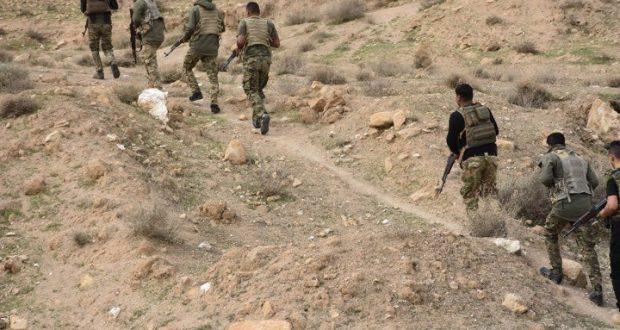 Unknown gunmen assassinate a PMF member