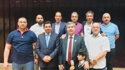 """إدارة الشرطة تختار """"مساعد شهد"""" لقيادة النادي وتستبعد تكليف مدرب عراقي"""