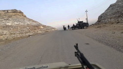 PMF launches combing campaigns between Kirkuk and Saladin