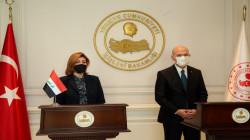 Turkey houses +114,000 Iraqis, Turkish Interior Minister says