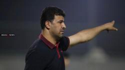 قحطان جثير يعد بمعالجة الأخطاء: المغتربون قدموا مباراة جيدة أمام قطر