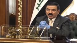 وزير الدفاع العراقي يصل إلى كركوك لتنفيذ اتفاق بين بغداد وكوردستان