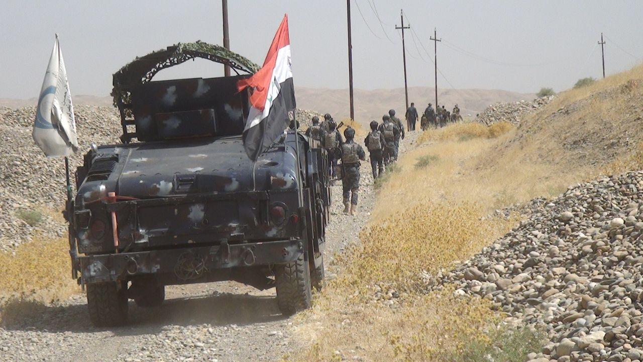إرتفاع حصيلة هجوم داعش في كركوك لضحيتين و4 جرحى من القوات الأمنية