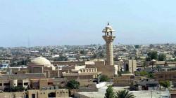محافظ صلاح الدين يعفي مسؤولين محليين