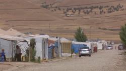 المدفعية التركية تقصف جبلاً مطلاً على مخيم للنازحين في دهوك