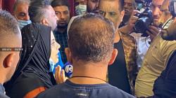ابعاد رند سعد من الترشيح المكتب التنفيذي واعتماد حسين بدلا منها