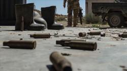 Iraqi authorities arrest ISIS members