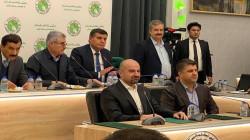 """الاتحاد يدعو لإرجاء اجتماع رئاسات الإقليم الخاص بـ""""طعنة"""" البرلمان العراقي"""