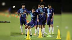 اليوم.. منتخب شباب العراق يواجه قطر للمرة الثانية استعداداً لنهائيات آسيا