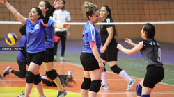 Erbil to host the women's volleyball league this month
