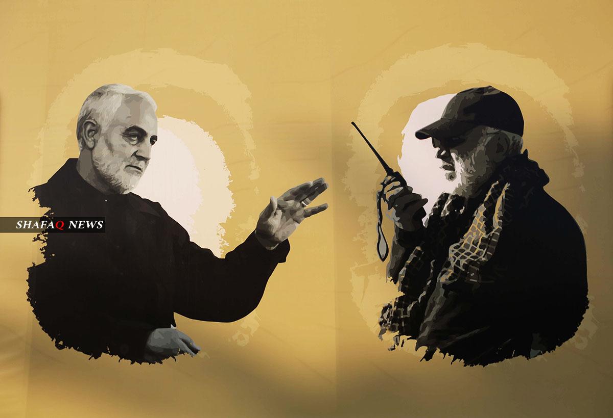 ذكرى إغتيال سليماني تدفع أمريكا لسحب نصف دبلوماسييها من بغداد