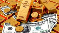 في اسبوع.. الذهب يبلغ الذروة مع انحسار الدولار وتفاقم جائحة كورونا