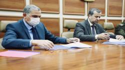 لإنجاح العملية الديمقراطية.. اتفاقية من 8 بنود بين الداخلية ومفوضية الانتخابات