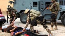 Iraqi Forces kill ISIS terrorist in Mosul