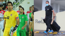 Two members from the Iraqi national team tested positive for COVID-19