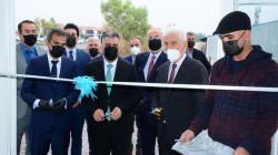 لأول مرة على مستوى إقليم كوردستان .. إفتتاح قسم هندسة الطيران