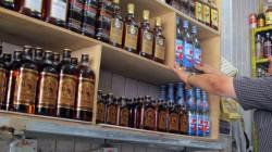 انفجار يستهدف محلاً لبيع المشروبات الكحولية في بغداد