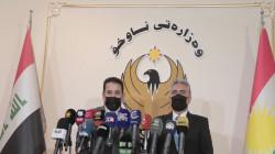 كوردستان: متفقون على تنفيذ بنود اتفاق سنجار .. الاعرجي يعلن طرد القوات غير الرسمية