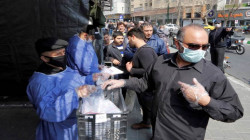 Covid-19: Iran hit record of the daily number of infections