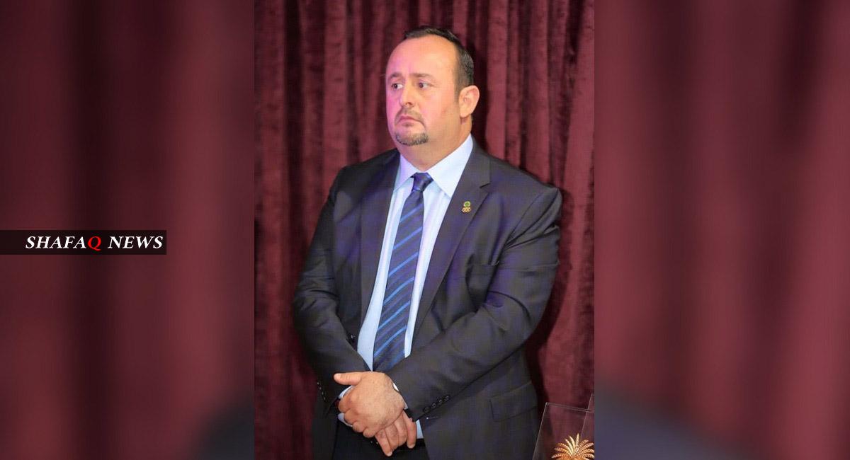 الأولمبية الدولية ترفض الإعتراف بفوز عبد الإله وتعيد حمودي ممثلاً رسمياً