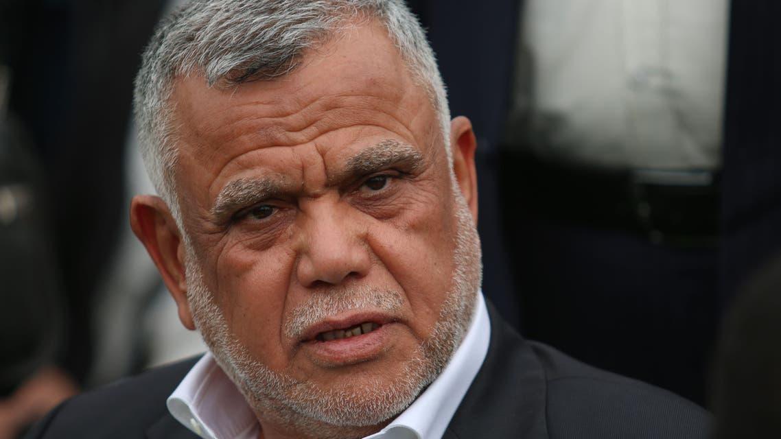 تحالف العامري: إقرار قانون الإقتراض لن يؤثر على العلاقات الكوردية الشيعية