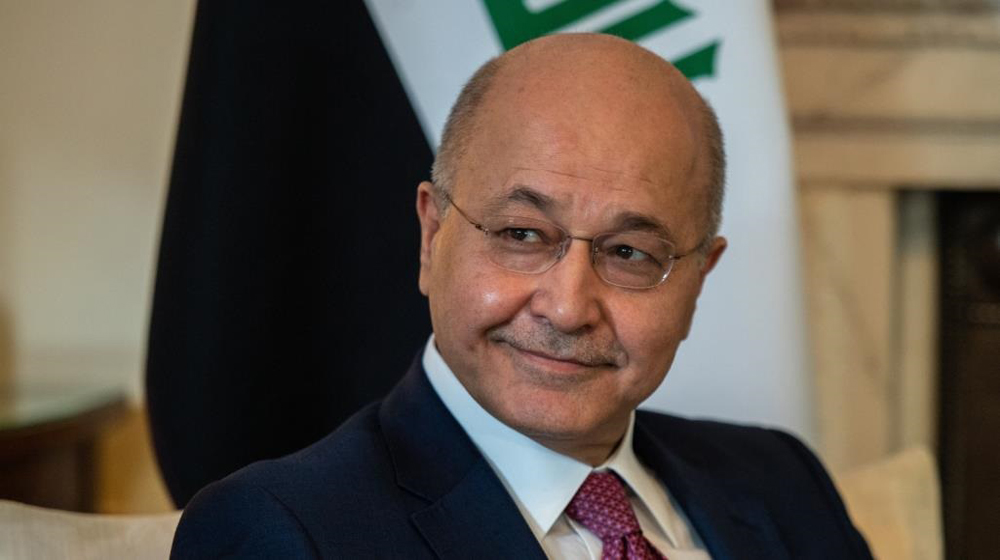 Iraqi presidency source clarifies about the new finance law
