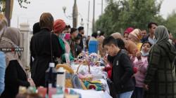 """الأول من نوعه.. مدينة """"أم المساجد"""" تحتضن مهرجاناً للمواهب في الانبار"""