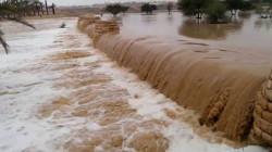 """واسط تؤكد السيطرة على """"السيول الإيرانية"""" وتطالب بغداد بمنحة طوارئ لمواجهتها"""