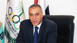 الأولمبية الدولية تؤكد لرعد حمودي اعترافها به: لا إيقاف للأنشطة الرياضية