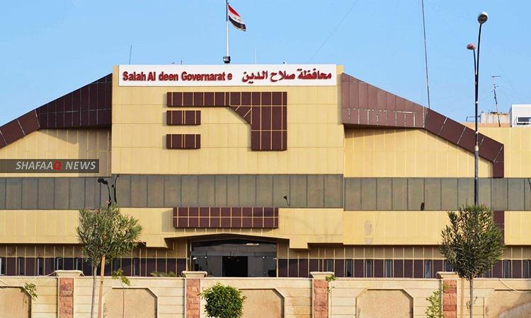 """صلاح الدين: تريليونات مفقودة وشركة تطالب الحكومة بأموال مقابل تزويد """"داعش"""" بالكهرباء"""