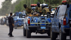 Two sites and four vehicles seized for smuggling oil in three Iraqi governorate