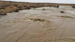 السيول الإيرانية تملأُ وديان ديالى ومصادر التخزين غائبة