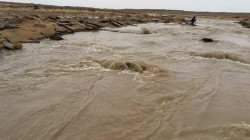 Huge amount of rain water are wasted annually in Diyala Valleys, local official says