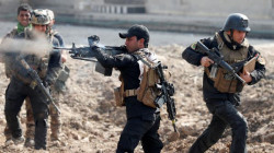 Two foreign infiltrators arrested in Nineveh governorate