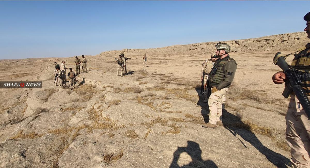 Security forces arrest two ISIS commanders in Kirkuk