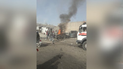 مقتل مسؤول أمني بانفجار سيارة مفخخة شمالي سوريا