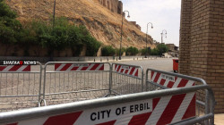 Covid-19: 500 new cases in Kurdistan today